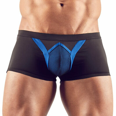 "Swell-Pants push up Mikrofaser Herren Hipster Boxer dessous S M L XL XXL ""Bruce"""