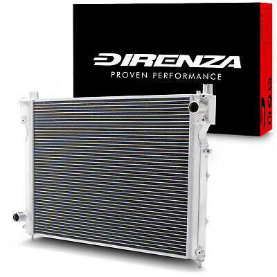 40mm ALLOY ENGINE RADIATOR RAD FOR LAND ROVER FREELANDER 1.8 2.5 TD4