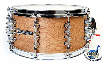 Premier Aviation Series Snare (Lancaster)