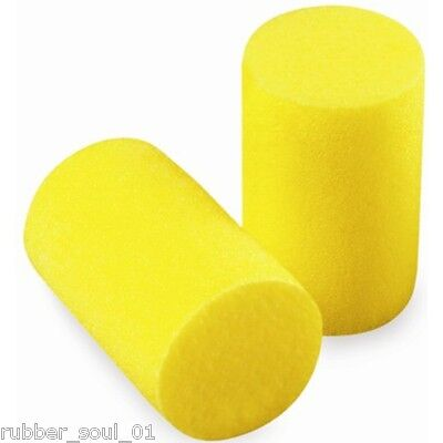 40 x 3M EAR Classic Foam Ear Plugs (FREE UK P&P)