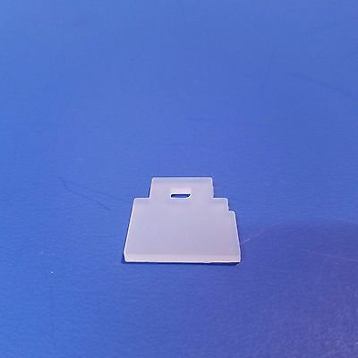 Wiper generic solvent blade for Roland/Mimaki with DX4 heads
