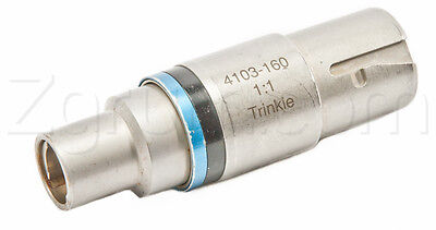 Stryker 1:1 1/4' Trinkle Drill Attachment 4103-160