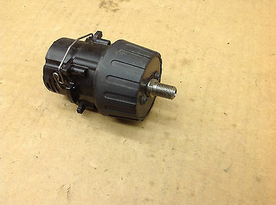 Milwaukee 14-30-0727 Cordless Drill Driver Gearcase Gear Case Assembly USED