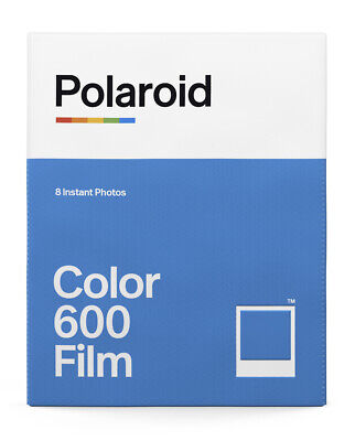 Impossible Color FILM POLAROID 600 IMPULSE ONE I-Type SOFORTBILDFILM 4670