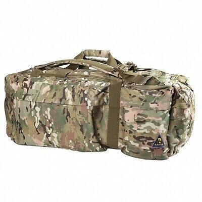 Sac Commando 100 Litres Multicam 7 Poches Tap  Armee Legion Paintball Airsoft Pr