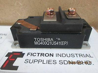 New 1Pcs Mg400Q1Us41(Ep) Mg400Q1Us41Ep Toshiba Power Module