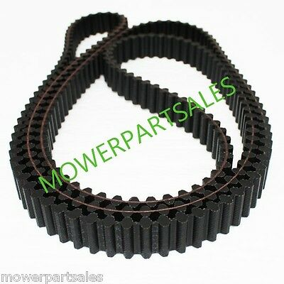 "Honda Toothed Timing 40"" 102cm Deck - Belt HF2113 HF2216 HF2218    80481-VK1-003"