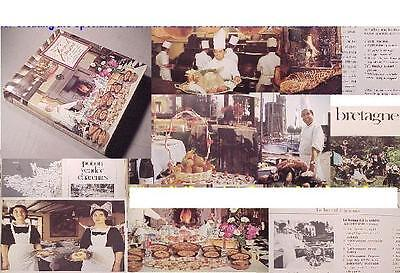Mspc.FRENCH Cs:BOOK BEST CHEF COOK RECIPE TECHNIQUE SECRET art COOKING/mastering