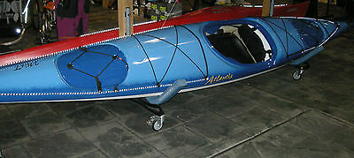 Brand New - Unused Atlantis Kayak