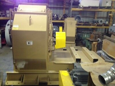 Bliss E 4424 Hammer Mill Hammermill With Hopper and Controls - We Can Refurbish!