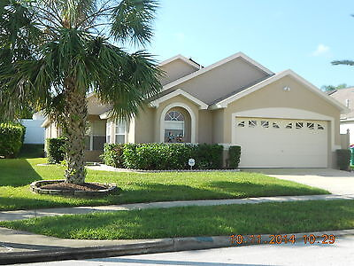 Florida Vacation Disney Rental -Winter Special now-Nov/Dec/Jan