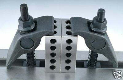 Adjustable CNC Table Clamping Set (7/8 Inch T-slot)