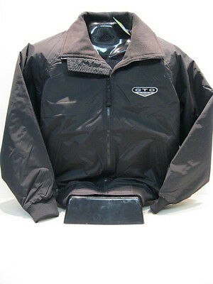 Pontiac Gto New Generation 04-06  Gm Licensed Jacket