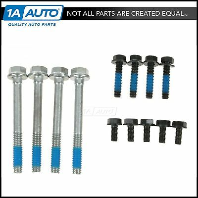 Dorman Water Pump Mounting Hardware Bolt Stud Set for Buick Chevy Olds Pontiac