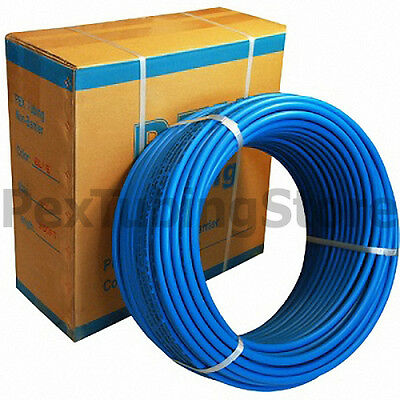 "3/4"" x 500ft PEX Tubing for Potable Water FREE SHIPPING"