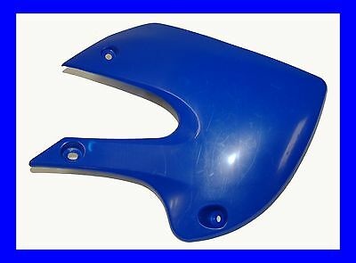 Verkleidung//Tankverkleidung links CBF36 Gelb XB32 Xmotos,Cross,DirtBike