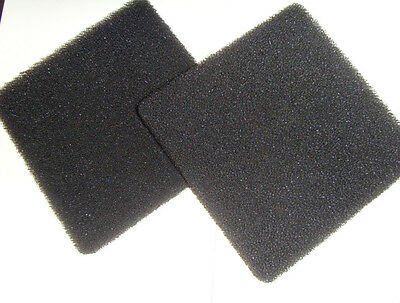 2 X 20 ppi compatible Foam for Rena Filstar xP Filter Media 723A 20PPI - NEW!