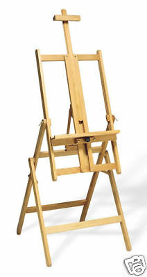 Winsor and Newton Artist Studio Easel - Hamilton - despatched fully assembled