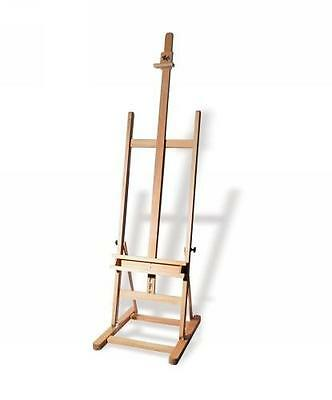 Reeves Artists Studio Easel - Oxfordshire