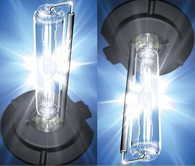 2 High Quality HID Xenon Light Replacement Bulbs 12V 35W Pair OEM / Aftermarket