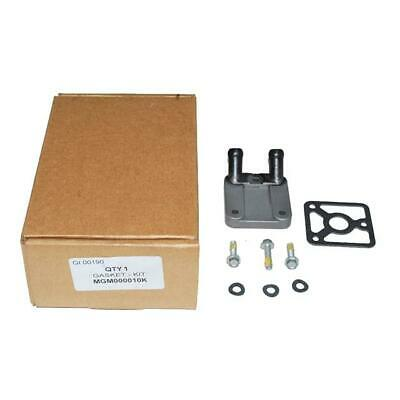 Land Rover Discovery 2 4.0 V8 Petrol Throttle Body Heater Plate Repair Kit