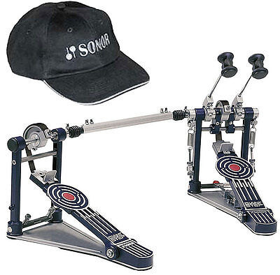 SONOR GDPR-3 GIANT STEP Drum Pedal + Cap FREE!