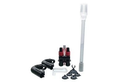 REPLACEMENT AQUA-STOP WITH HANDLE intake output kit 106 206