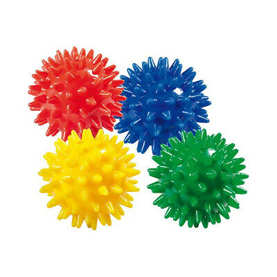 IGELBALL Massageball Ø 5cm Igel-Ball Noppenball Massage-Ball Stachelball NEU