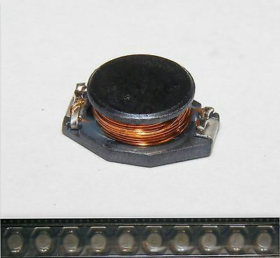 2 x B82476A1474M Inductor - EPCOS - 470uH - 500mA - SMD
