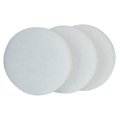 3 x COMPATIBLE EHEIM CLASSIC 2213  FINE FILTER PADS