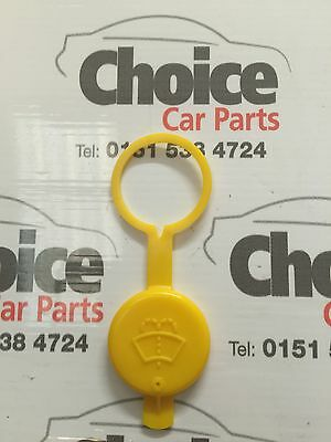 Genuine Vauxhall Windscreen Washer Bottle Cap Screenwash 90563740