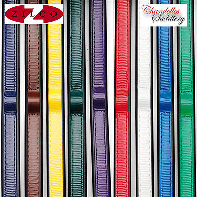 Zilco  Purple Coloured Browband