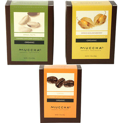 Organic Gourmet Chocolate Covered Nuts, Beans & Berries from Peru | Fair Trade |