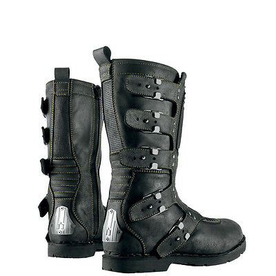 Icon 1000 Elsinore Boots new