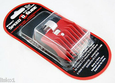 """Speed-O-Guide Clipper Comb Guide 2 -11/16"""" Fits ANDIS OSTER WAHL"""