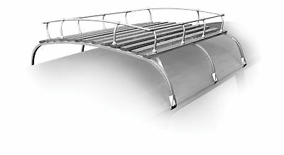 Empi Vw Type 2 Bus Classic Westfalia Roof Rack (Knock Down) 15-2011
