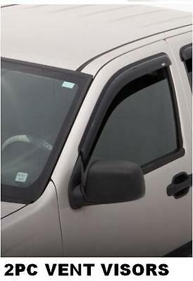 Wade Vent Visors - Best Price & Reviews on Wade In Channel Vent Visors ...
