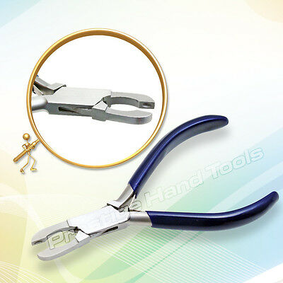 Prestige loop closing pliers jump ring craft special Jewellery making tool 5""