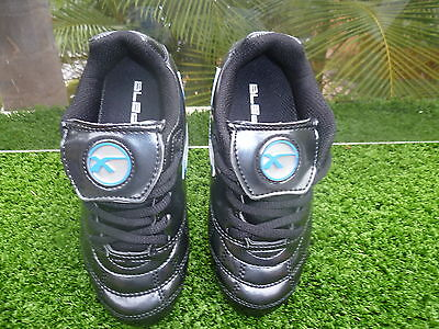 Blades Junior Football Boots Young Flyer Ideal For All Grass Sport Size 4 Usa3Uk