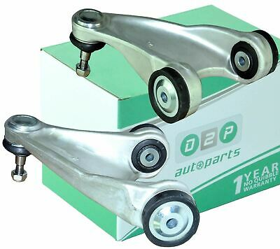 FOR ALFA ROMEO 147 156 GT FRONT UPPER SUSPENSION WISHBONE TRACK CONTROL ARMS x2