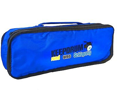 Keepdrum MB01 Glockenspiel Tasche Xylophon Bag, passt f. Sonor GS SG GP MG NG10