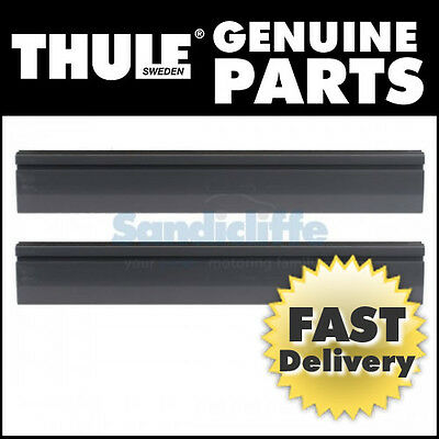 Genuine Thule Ski Carrier Adapter for Atlantis 780 Roof Box / Boxes