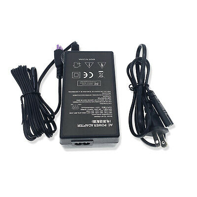 AC Adapter For HP PhotoSmart C6175 C6183 C6188 D7100 D7160 0957-2259 Power Cord