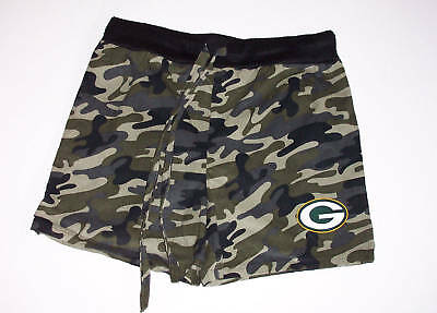 MENS BOXERS/PAJAMA SHORTS IN SPORTS PATTERNS