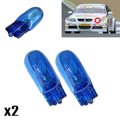 Opel Vectra B Red LED /'Trade/' Wide Angle Side Light Beam Bulbs Pair Upgrade