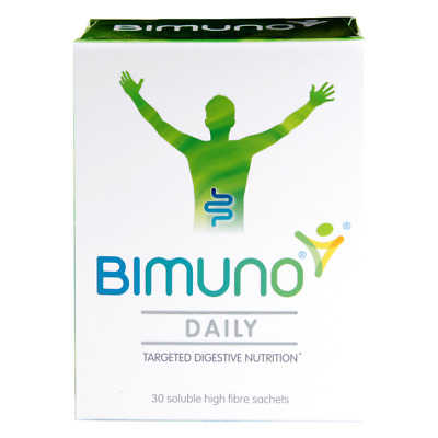 2 x Bimuno Prebiotic Powder 30 Sachets **Add to food/drink**
