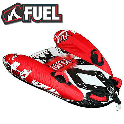 Fuel Sniper (Single) Surf Ski Tube Biscuit Inflatable *new*