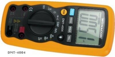 Monacor Digitalmultimeter DMT-4004