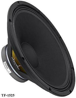 Celestion TF-1525 38cm Monacor Top-Class-Tieftöner