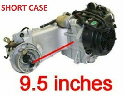 150Cc Gy6 Scooter Atv Go Kart Engine Motor 150 Cvt Short Case Engine M En29
